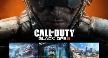 DLC-Season-Finale: Call of Duty: Black Ops III - Salvation für PlayStation 4!