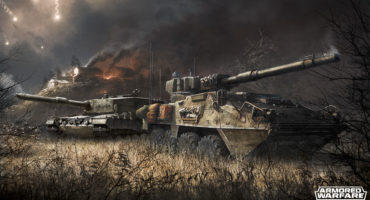 Armored Warfare: Die Tier 10 Panzer der Zukunft