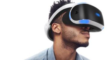 Sonys Playstation VR/PS4 Pro mit 16 Spielen im Test