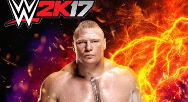 PS4-Review: WWE 2K17 – Das Biest lässt es in Suplex City krachen