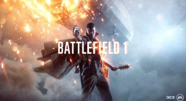 Battlefield 1 ab sofort weltweit erhältlich