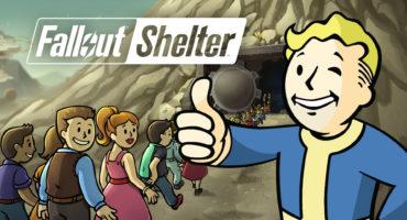 Fallout Shelter - Update 1.7 bringt neue Quests, Features und Besucher aus Nuka-World