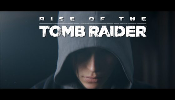 Rise of the Tomb Raider - 20 Year Celebration Debüt Trailer