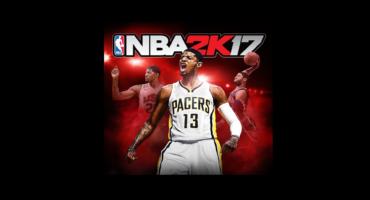 NBA 2K17 - Vorbesteller Bonus wurden enthüllt