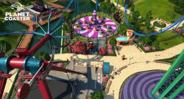 Planet Coaster erscheint auf Steam im 4. Quartal 2016