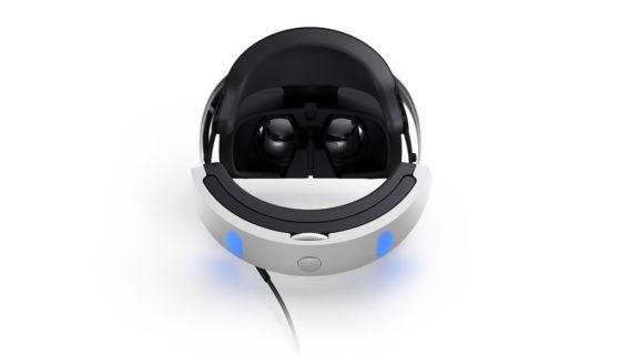 Fahrrad-Controller für PlayStation VR aufgetaucht