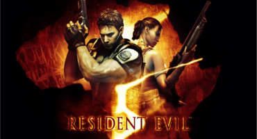 PS4 Review: Resident Evil 5 - Nochmal von vorne!