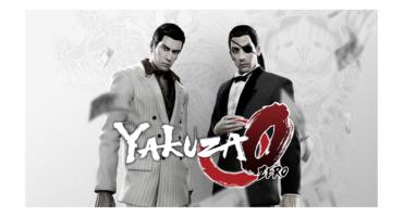Yakuza 0 - Beherrsche dein eigenes Kamurocho