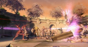Marvel: Ultimate Alliance und Marvel: Ultimate Alliance 2 für PlayStation 4 und Xbox One