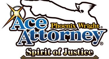 Ace Attorney - Neue Demo erhältlich!