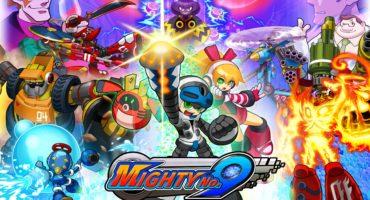 PS4 Review: Mighty No. 9 – Die Roboterschlacht der Zukunft