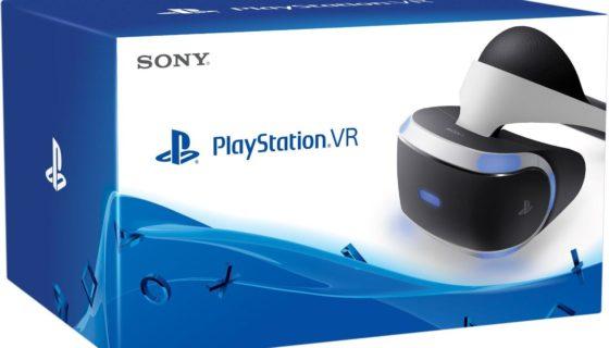 PlayStation VR - Vorbestellergarantie bis Dezember 2016