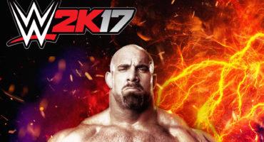 WWE 2K17 - Hall of Fame Showcase jetzt erhältlich