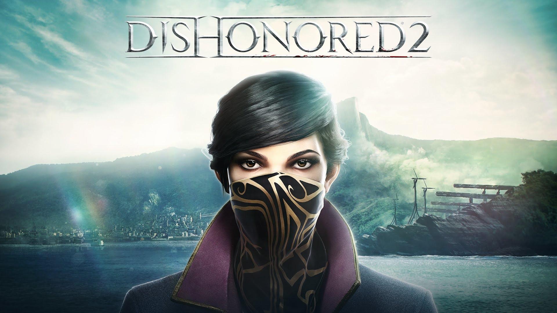 """Dishonored 2 - Neuer Live-Action-Trailer – """"Nimm was dir gehört"""""""