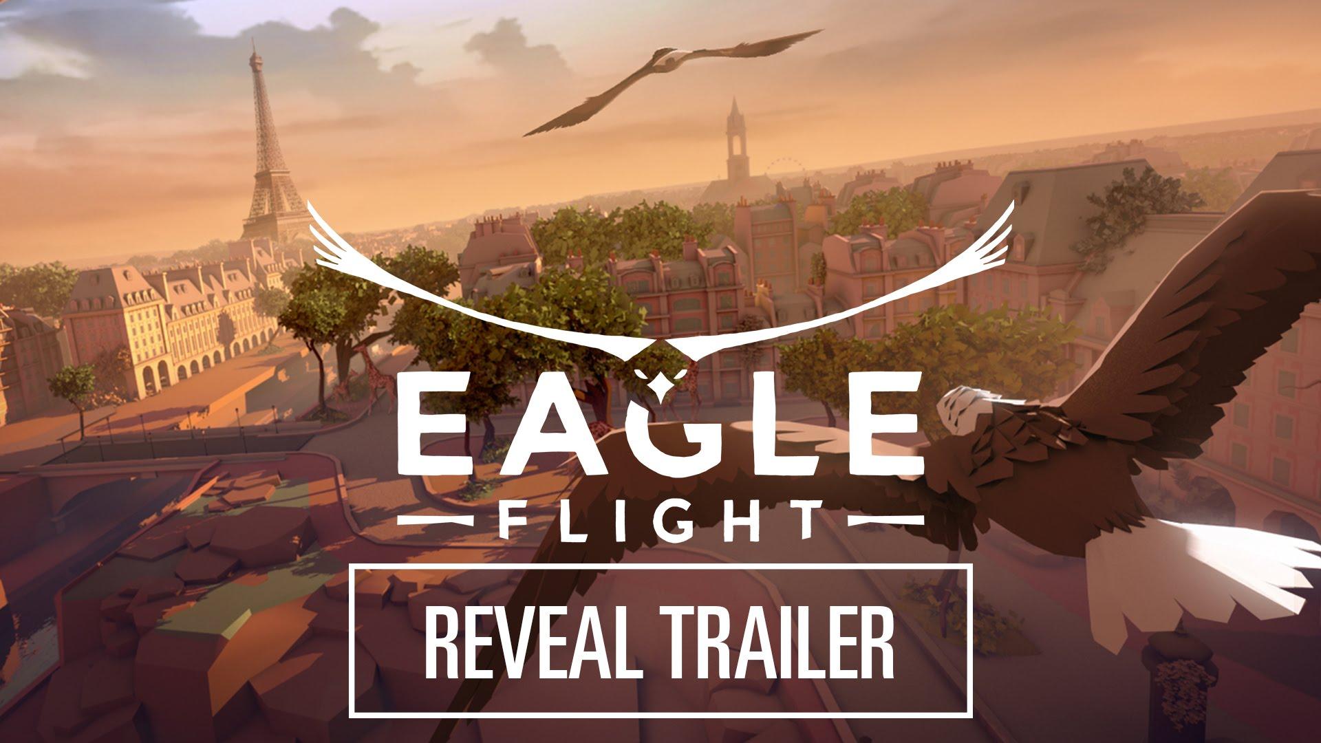 Eagle Flight - 101 Trailer veröffentlicht!