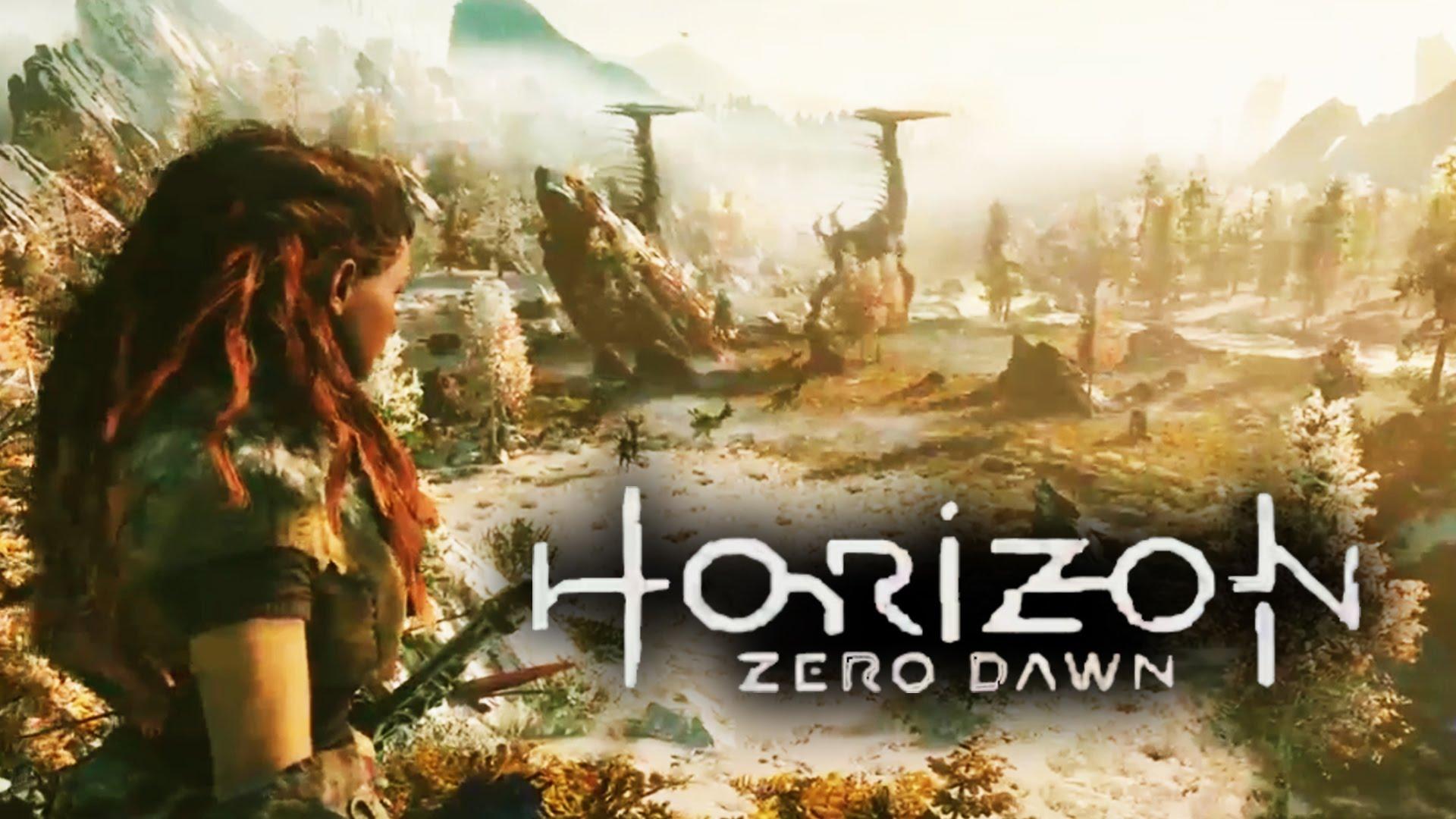 Wie sich die Maschinen in Horizon Zero Dawn zur dominanten Spezies entwickelten