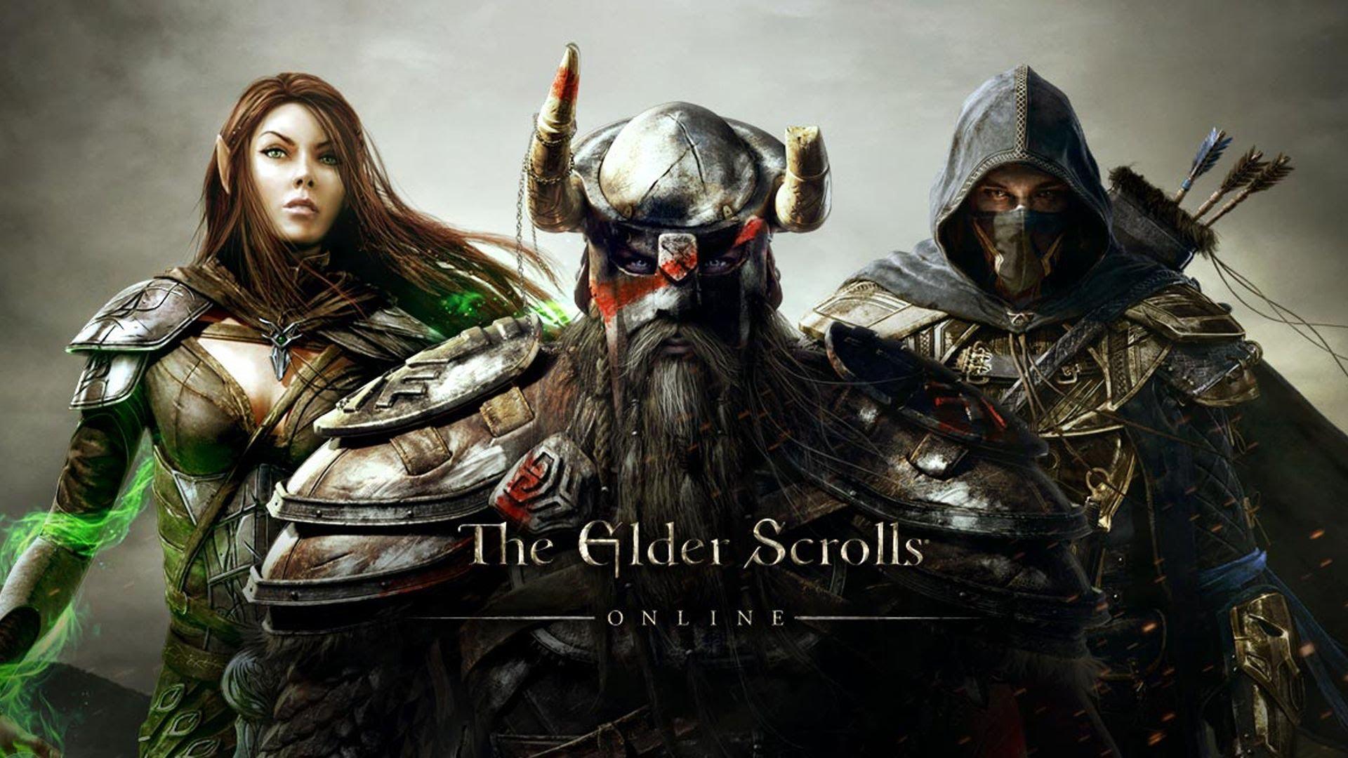 The Elder Scrolls Online - Homestead ab sofort für PS 4 und Xbox One erhältlich