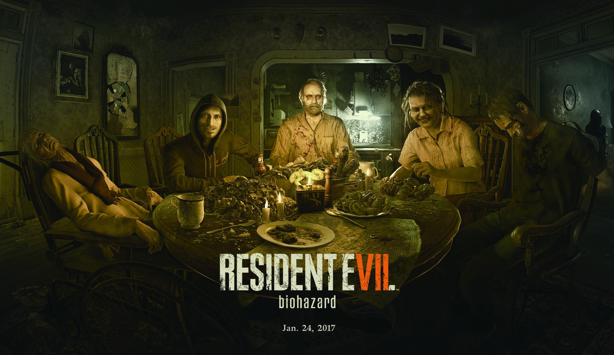 PS4 Pro, 4k, HDR im Test: Resident Evil 7 biohazard – Eine wütende Familie
