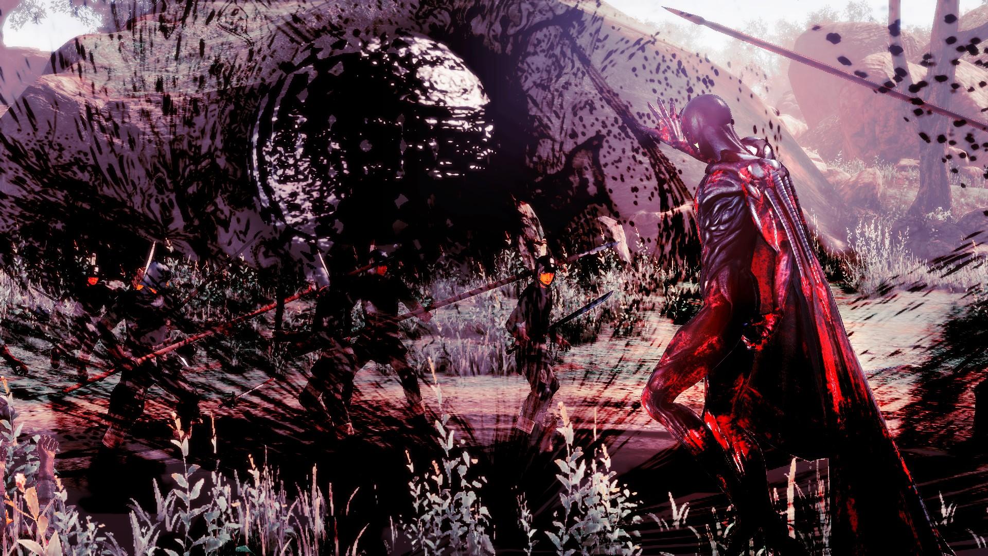 Berserk and the Band of the Hawk - Launch Trailer veröffentlicht